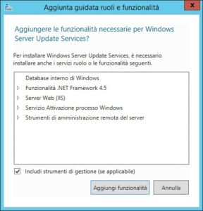 Windows Server 2012 R2 WSUS