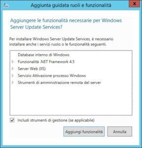 Windows Server 2012 R2 WSUS