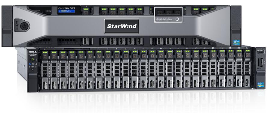 backup-appliance-server