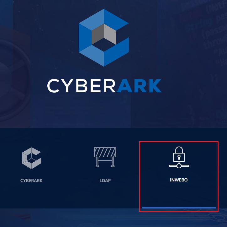 CyberArk PAS - MFA